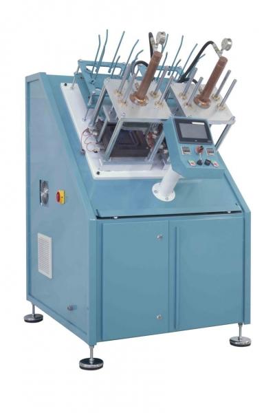 دستگاه تولید بشقاب و دیس کاغذی